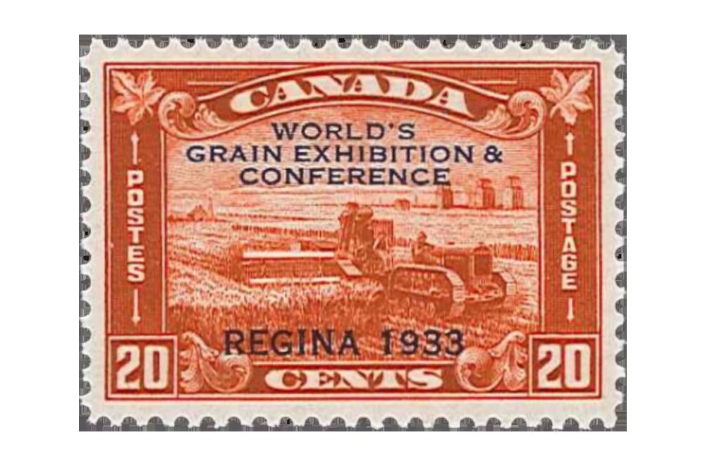 Grain Exibition